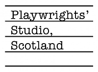 [supported by Playwrights' Studio Scotland]